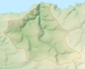 River Heddon map.png