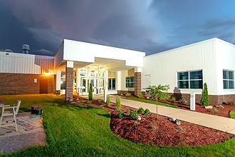Riverland Community College - Riverland Community College - Albert Lea Campus