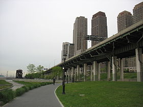 Image illustrative de l'article Riverside Park