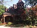 Riverside Cemetery Building 2.JPG