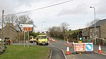 File:Road repair gang on the A487 at Pant Glas - geograph.org.uk - 351660.jpg