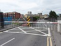 Roath Dock swing bridge - geograph.org.uk - 4476628.jpg