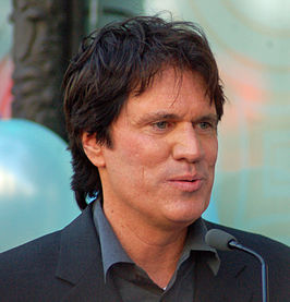 Rob Marshall in 2011