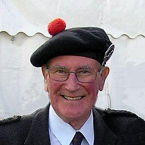Robbie Shepherd -  Robbie Shepherd (September 2006)