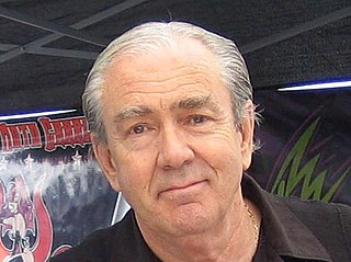 Robert Williams (artist) American painter and cartoonist