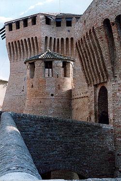 Rocca Roveresca2 - Mondavio, Italia.JPG