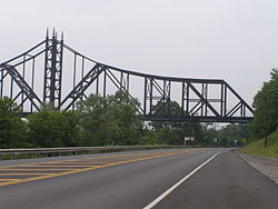 Rockdale, WV RR Bridge P6200213 s of Steubenville.JPG