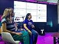 Roda de conversa sobre Wikipédia na Fonte Nova 04.jpg