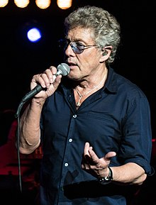 Roger Daltrey at Teenage Cancer Trust 2018 46 (40942721292) (cropped).jpg