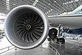 Rolls-Royce Trent 1000 jet engine.jpg