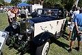 Rolls Royce Sedanca 1933 Limousine Rainy Rolls 2010 Dali LSideFont Lake Mirror Cassic 16Oct2010 (14874111001).jpg