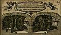 Roma subterranea novissima - in qua antiqua christianorum et praecipue martyrum, coemeteria, tituli, monimenta, epitaphia, inscriptiones, ac nobiliora sanctorum sepulchra, tribus libris distincta, (14597752070).jpg