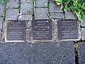 Rosa, Amalie, and Siegmund Oppenheimer Reuterstraße 44 Bonn.jpg