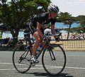 Rosara Joseph 2007 Bay Cycling Classic 1.jpg