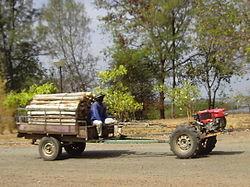 Two Wheel Tractor Wikipedia