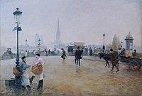 Rouen pont Corneille Lemaitre 1890.jpg