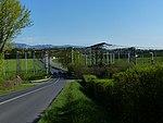 Route de Colovrex en bout de piste GVA.jpg