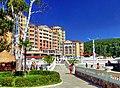 Royal Park Hotel, Elenite, Bułgaria - panoramio.jpg