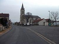 Rue principale (D 50) de Saint-Quintin-sur-Sioule 2016-03-20.JPG