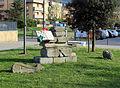 Rufina, monumento 02 costituzione.JPG