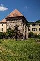 Ruinele Cetatii Báthory6.jpg