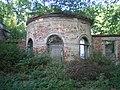 Ruiny dworu w Parcicach (gmina Czastary).JPG