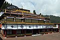 Rumtek Temple, Sikkim & India (8083800838).jpg