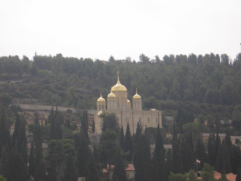 Russian Church Gorny