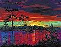 Rylov Sunset 1917.jpg
