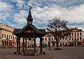 Rzeszów, zespół urbanistyczny średniowiecznego miasta i nowego miasta, 1354, XVIII, XX 006.jpg