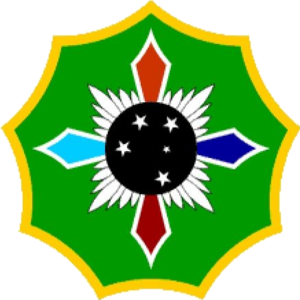 Joint Operations Division - SANDF Joint Operations emblem