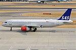 SAS, OY-KAR, Airbus A320-232 (15836400213) (2).jpg