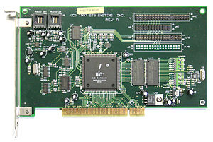 Chromatic Research - PCI MPACT! card by STB Systems