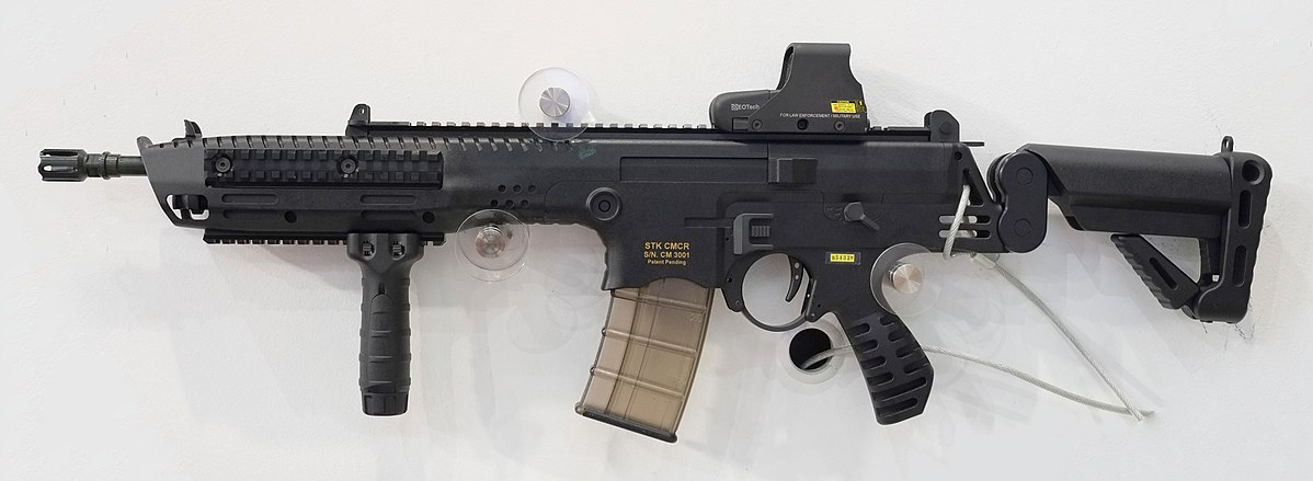 conventional multirole combat rifle wikipedia