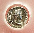 Sabina (wife of Hadrianus) (Roman coin).jpg