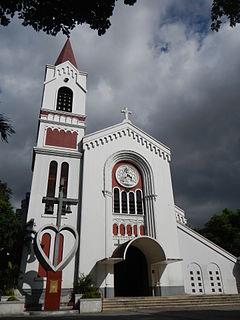 Sacred Heart Parish Kamuning