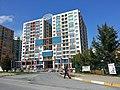 Safir Park Evleri, Hürriyet Caddesi - panoramio.jpg