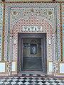 Saidpur Village Museum Gate.jpg
