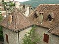 Saint-Cirq-Lapopie Toits 1.JPG