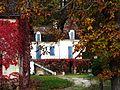 Saint-Laurent-sur-Manoire Croix rouge.JPG