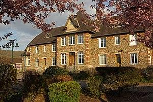 Saint-Rémy, Calvados - Town hall