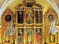 Saint-Sauveur-sur-Tinée - Eglise - Retable -211.jpg