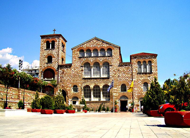 Αρχείο:Saint Demetrius Salonica 3.jpg