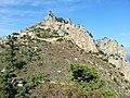 Saint Hilarion Castle, Northern Cyprus - panoramio (6).jpg