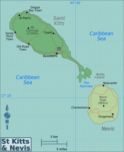 Saint Kitts and Nevis Regions map.png