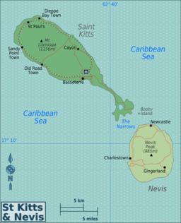 Nevis - Wikipedia