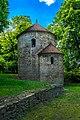 Saint Nicholas rotunda church in Cieszyn.jpg