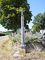 Sainte-Lheurine, Croix du Poullioux.jpg