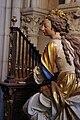 Sainte Cécile Charles Hoyau Cathédrale du Mans.jpg