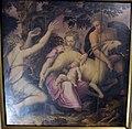 Sala di giove, giove allattato da amaltea e le ninfe, di vasari, cristoforo gherardi e marco da faenza 2.jpg